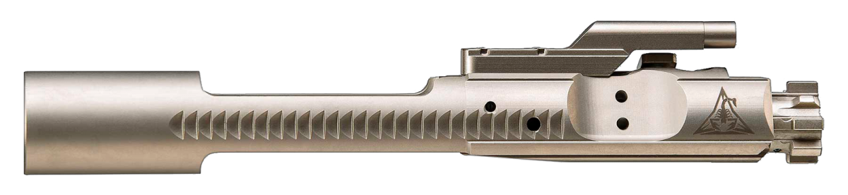 RISE Armament Nickel Boron Bolt Carrier Group, AR-15 Bolt Carrier Group Nickel Boron